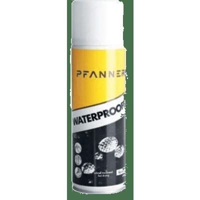 Pfanner siliconenspray waterdicht