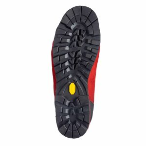 Haix Protector Ultra Signal Red